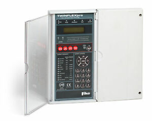 Fike TwinflexPro2 2 Wire 2 Zone Control Panel Fire Alarm 505-0002 Conventional