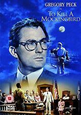 To Kill a Mockingbird (1962) [New DVD]