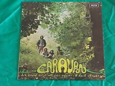 CARAVAN - IF I COULD DO IT ALL OVER AGAIN VINILE 33 UK REISSUE SU DECCA