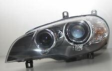 BMW X5 E70 2010 LCI Bi-Xenon Scheinwerfer LED Kurvenlicht Links Left MM ORIGINAL