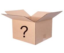 Mystery Box High