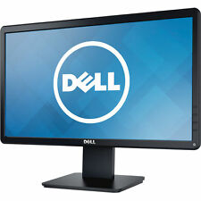 Dell D2015H/E2016 19.5 inch LED Backlit LCD Monitor with 3year onsite warranty*-