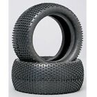 Couple Tires Front PROLINE 8185-02 For Models Buggy 4WD Hole Shot LP