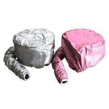 Portable Soft Hood Bonnet Attachment Haircare Salon Hair Dryer Hat Cap Frugal