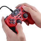 USB Wired Vibration Shock Gamepad Controller Joystick Joypad for PC Computer