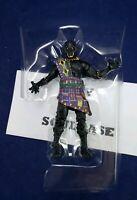 Unused Marvel Legends Black Panther King T'Chaka (No M'Baku BAF Piece)