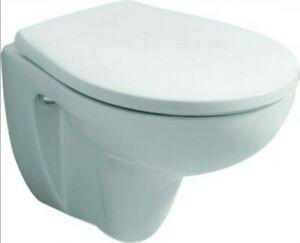Keramag Renova Nr 1. Comprino WC-Sitz 571044000. Weiß.