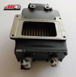 BBC Chevy 454 MPI/ 502 MPI Intercooler Assembly