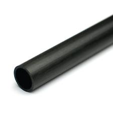 Ultra Lightweight Carbon Fiber Tube OD Ø 6mm x ID Ø 4mm x 1000mm