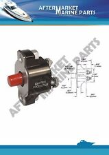 Mercruiser and Volvo Penta 50amp circuit breaker replaces: 88-11178A01 3854164