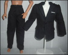 OUTFIT KEN DOLL CELEBRITY FRANK SINATRA  RECORDING YEARS PINSTRIPED JACKET PANTS