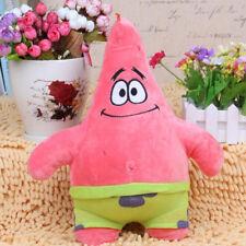 "1PC 8"" 20cm Patrick Star Stuffed Plush Doll Toy From SpongeBob SquarePants"
