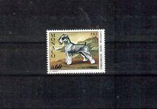 Monako Michelnummer 1120 postfrisch  (Hunde aus aller Welt: 405)