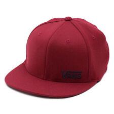 Accessoires casquettes de base-ball VANS pour homme