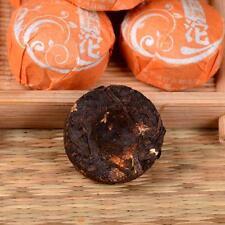 1 pc Fragrant Dried tangerine or orange peel puerh tea tree the ripe puer tea WT