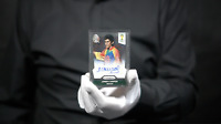 Panini PRIZM FIFA World Cup Brazil 2014 Autograph JORGE CAMPOS 'The Masked Man'