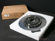 New & Orig 2284804 BMW M6 F06 F12 F13 Carbon Ceramic Brake Disc Rear Right
