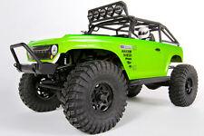 Axial 1/10 EP SCX10 Deadbolt body RTR 4WD Rock Crawler w Radio  #AX90044 OZRC