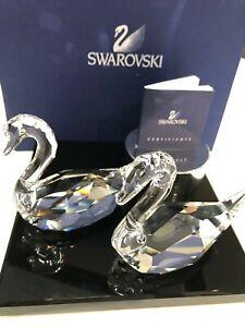 Swarovski Swans Flirting 837154