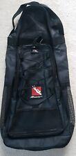 New Beaver Sports Snorkel & Fins Shoulder Bag