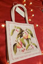 💖 💖 Ted Baker Rosa amacon Flor De Durazno Small Tote Bag-Payday tratar!!! 💖 💖