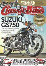 GS750 Twenty-One Crocker Huntmaster Interceptor Starmaker GL750 Moto Lambretta