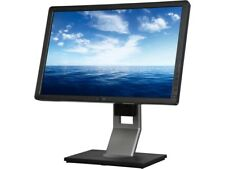 "NEW Dell P1913T 19"" Widescreen LED Monitor Screen (1440x900) Black"