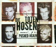Die Toten Hosen Pushed again (1998) [Maxi-CD]