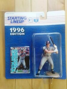 1998 Jim Thome KENNER STARTING LINEUP - SLU - MLB Cleveland Indians Baseball HOF