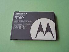 BATTERIA MOTOROLA-BT50-V980-E1000-V360-C960-E1070-  ORIGINALE SNN5782B