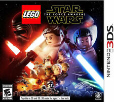 LEGO Star Wars: The Force Awakens 3DS New Nintendo 3DS, Nintendo 3DS