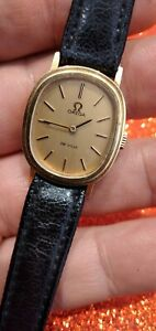 Omega DE VILLE Swiss made watch 1963 in great condition