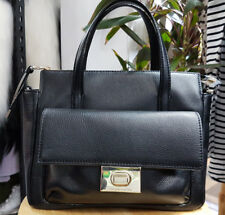 Kate Spade New York Greenwood Place Meghan Borsa a tracolla in pelle nera