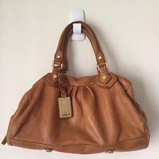 MARC JACOBS Leather Handbag Msrp $400