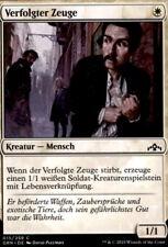 Magic the Gathering 15 - Verfolgter Zeuge - Gilden von Ravnica