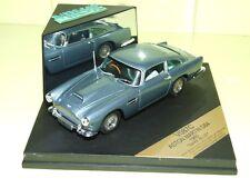 ASTON MARTIN DB4 1960 Bleu VITESSE V087C