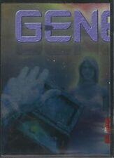 Smallville Season 3 FOIL Generations Puzzle Card G-7 G7