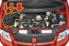 NOS Dodge OEM Engine Air Intake Box Assembly 04861378AA GRAND CARAVAN