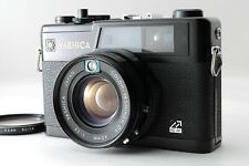 [Excellent]Yashica Electro 35 GX 35mm Rangefinder Film Camera From JAPAN