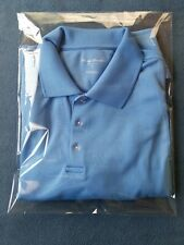 Tommy Armour Mens Polo Golf Shirt L Large Dri-logic