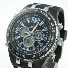 Weide Analoge und Digitale Armbanduhren