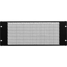 4U Vented Blank Rack Mount Panel Server Network Enclosures Spacer 19in cabinet