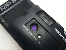 + FILM TESTED + Olympus Trip MD 35mm Point n Shoot Compact Film Camera 1000 ISO