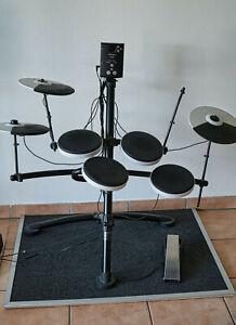 E-Drum Set Roland inkl. Unterlage