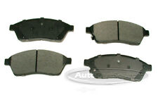 Disc Brake Pad Set-Ceramic Pads Front Autopartsource fits 2010 Cadillac SRX