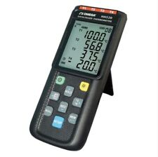 Omega Hh520 Thermometer Four Channel Jkte Thermocouple Data Logger With Usb New