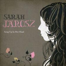 Sarah Jarosz - Song Up in Her Head [New CD]