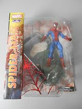 Diamond Select Marvel Select Spider-Man Action Figure NEW