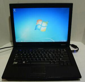 Dell Latitude E5400 14'' Notebook (Intel Core 2 Duo 2.4GHz 4GB 320GB Win 7)