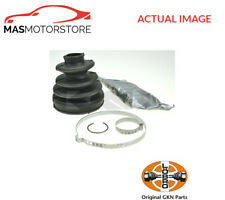 CV JOINT BOOT KIT FRONT RIGHT LEFT WHEEL SIDE LOBRO 304045 P NEW OE REPLACEMENT